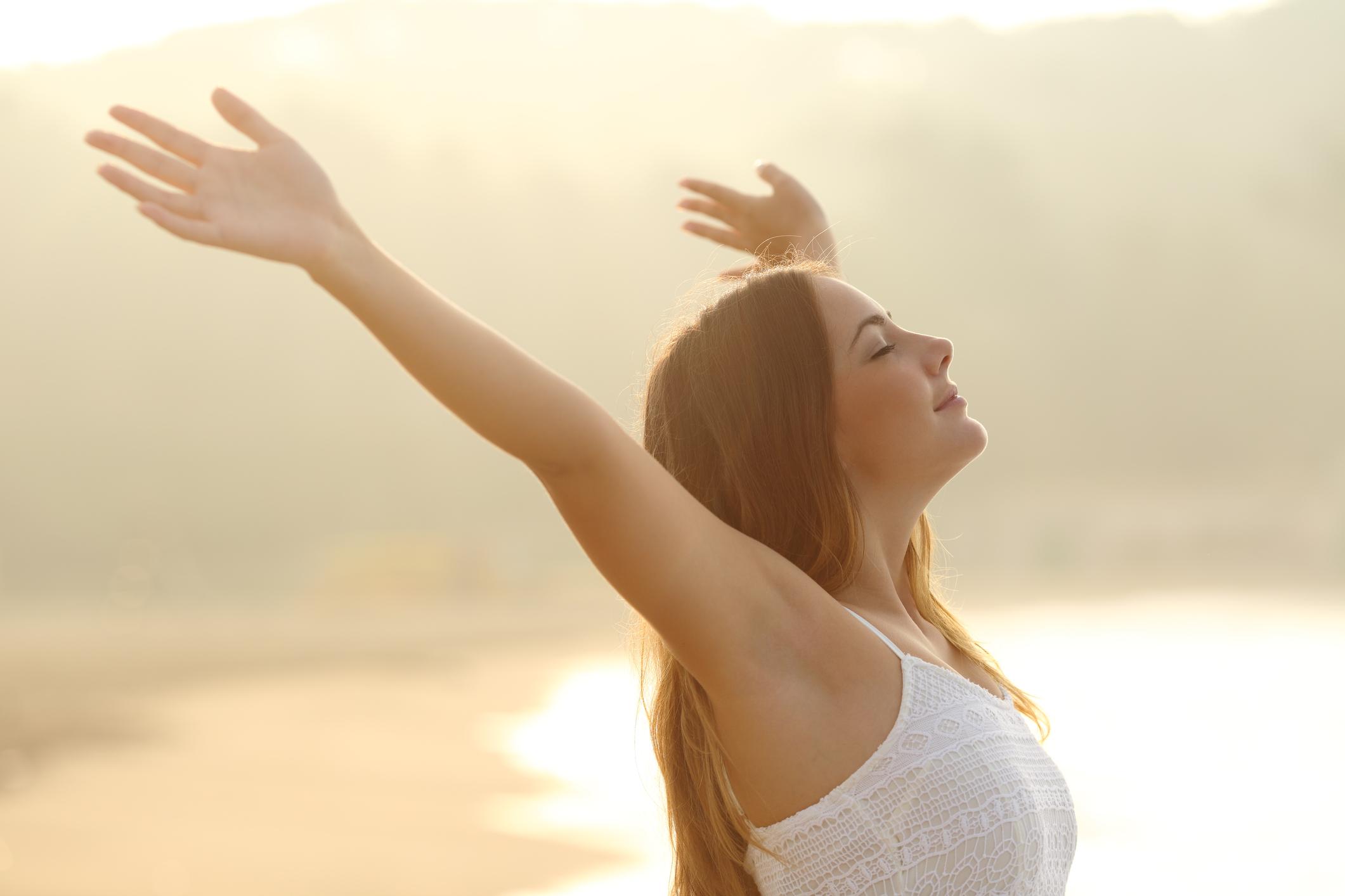 Оздоровительная программа «Легкое дыхание»