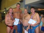 Фотоотчеты: соревнования по плаванию
