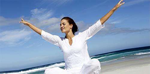 Оздоровительная программа  «Здоровые суставы»