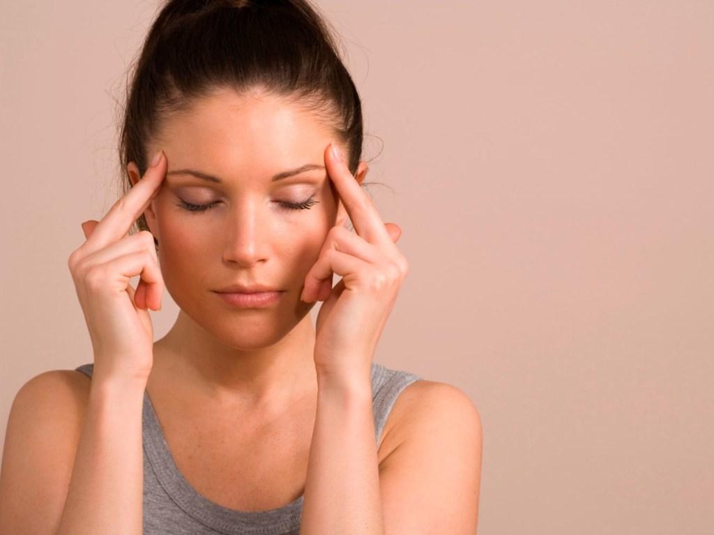 Оздоровительная программа «Здоровье головы»