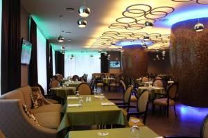 Ресторан ПИР